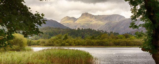 Cottages to rent in Cumbria