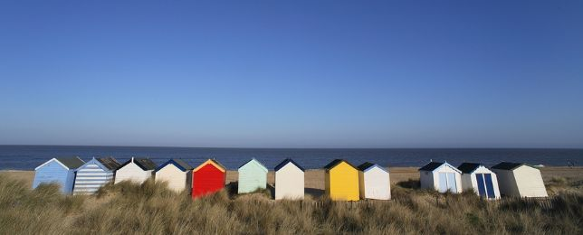 Cottages to rent in Suffolk