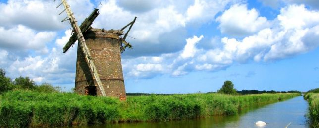 North Norfolk cottages to rent