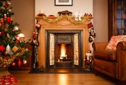 Holiday cottages for Christmas 2013