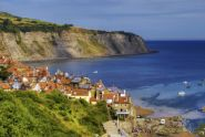 Cottages to rent on Yorkshire's stunning coastline
