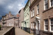Holiday cottages Berwick upon Tweed