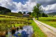 Forest of Bowland cottages
